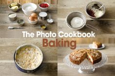 Baking with this app is easy as pie!