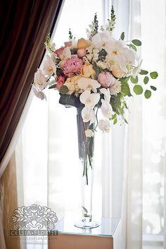 Weddings by Celsia Florist 5516_6132716512_l by Celsia Florist, via Flickr