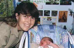 TERRI IRWIN and Bindi Sue Irwin                                                                                                                                                                                 More