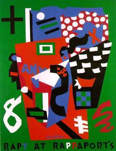 Stuart Davis 1894-1964 | American abstract painter | TuttArt@ | Pittura * Scultura * Poesia * Musica |