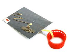 Jewelry Loom , Wire crochet ISK invisible spool knitting loom ...