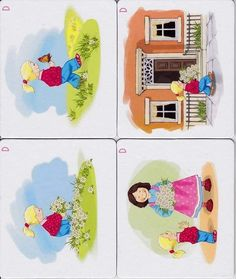 Girl on a Walk Sequencing Sequencing Pictures, Sequencing Cards, Story Sequencing, Sequencing Activities, Preschool Learning Activities, Brain Activities, Preschool Activities, Speech Language Therapy, Speech Therapy