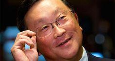 John Chen: BlackBerry è salva. Ora puntiamo alle crescita. Lanceremo ancora dispositivi innovativi Il CEO di BlackBerry, John Chen ha rilasciato, lo scorso 4 novembre, un'intervista alla Reuters in...