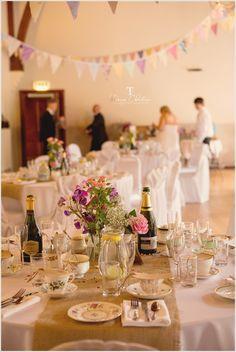 A charming afternoon tea wedding - Tracey Christina Photography