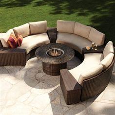 tropitone patio furniture