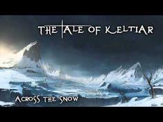 Epic celtic music - VII - Across the snow - The tale of keltiar - tartalo music - Epic Bagpipes Folk - YouTube