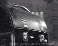 Fine Art Photography, Vintage Lunchbox Photograph, Limited Edition ...