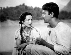 Amor Indio, one of my favorite movies!!!