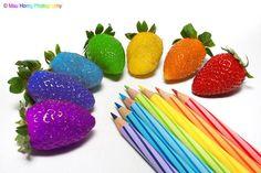 comida arcoiris - Buscar con Google