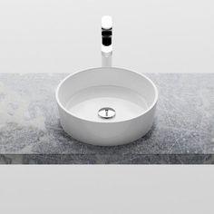 undefined Sink, Home Decor, Design, Products, Sink Tops, Vessel Sink, Decoration Home, Room Decor, Vanity Basin