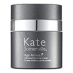 Kate Somerville - Age Arrest Anti-Falten-Creme - Beauty and Hair - hautpflege Homemade Moisturizer, Homemade Skin Care, Homemade Blush, Homemade Beauty, Anti Aging Cream, Anti Aging Skin Care, Cellulite Scrub, Skin Care Routine For 20s, Anti Wrinkle
