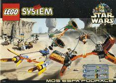 Instruction Nr 70126 LEGO® Bauanleitung