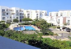Al Mouj / The Wave, Muscat, Oman. Luban Fully Furnished One Bedroom Apartment Communal Pool Great Acees Shops Malls Restaurants ..