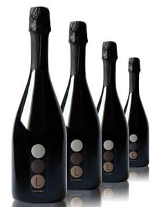 Lusvardi Lambrusco. Forget everything you think you know about Lambrusco. Forget the nasty stuff — this is the real thing.