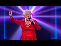 Janey Cutler - Britain's Got Talent 2010 - Semi-final 4 (itv.com/talent)