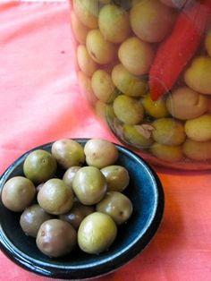 Olives: Safe Methods for Home Pickling Tracy Porter, Pickling, Home Brewing, Olives, Festive, Celebrations, The Cure, Mad, Wanderlust