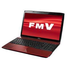 富士通 ノートパソコン FMV LIFEBOOK(Office Home and Business 2013搭載) FMVA45MRP2, http://www.amazon.co.jp/dp/B00HWKOXGI/ref=cm_sw_r_pi_awdl_leRyub18QFBTH