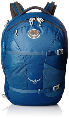 Amazon.com: Osprey Farpoint 40 Travel Backpack: Sports & Outdoors