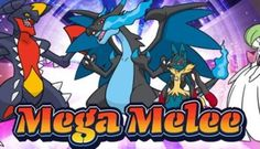 Mega Melee Online Battle Announced for Pokémon Sun and Moon: Hardcore Gamer: Pokémon battles have changed quite a lot over the years.…