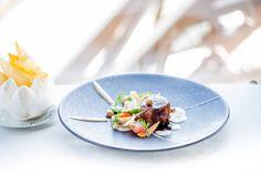 Alain Ducasse - restaurant Jules Verne