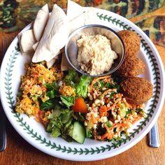 24 Edinburgh Meals You Won't Believe Are Vegan
