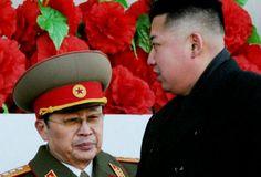 Las 5 razones por las que es falso que 120 perros hambrientos se comieron al tío del líder norcoreano