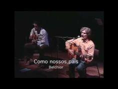 """BELCHIOR - """"COMO NOSSOS PAIS"""" - AO VIVO (Show)"""