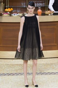 All the runway looks from Chanel: Paris Ready-to-Wear Autumn/Winter 2015/16