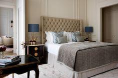The Kensington Hotel Kensington Suite review (Vogue.co.uk)