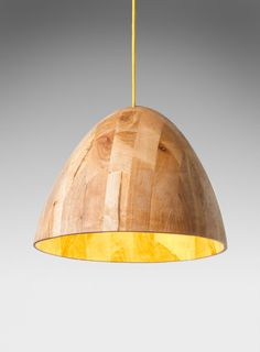 It seem to be regular and simple, but bends space in it's own way. Beautiful colors of the wood appear to heat the space around, making any place cozy and special. BANA is intriguing. Pendant Lamp, Pendant Lighting, Chandelier, Ceiling Lamp, Ceiling Lights, Round Dining Table Modern, Paper Lampshade, Wood Turning Projects, Mirrored Furniture