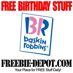 "The new Baskin-Robbins logo, in use since has the number 31 making part of the initials ""BR"". Baskin-Robbins has always used its 31 flavours of ice cream (one for every day of the month) as a central part of its marketing. Baskin Robbins Logo, Create Logo, Logo Simple, Popular Logos, Birthday Freebies, 10 Logo, Hidden Images, Gluten Free Menu, Clever Logo"