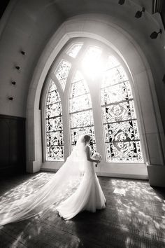 This is such a beautiful window! #wedding #window #stainglass