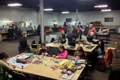 Maker space image 2