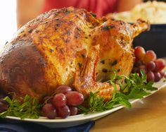 Bal Arneson's fabulous spiced turkey via Eat North  From Bal's Spice Kitchen by Bal Arneson