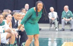 Mississippi hires McPhee-McCuin as women's basketball coach