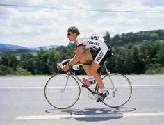 Sean Yates St Etienne TT 1986