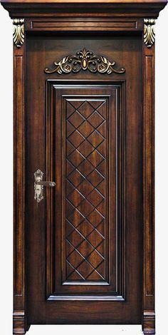 New Room Door Design Modern Wood 25 Ideas Wooden Front Door Design, Door Gate Design, Room Door Design, Door Design Interior, Wooden Front Doors, Modern Front Door, Wood Doors, Interior Doors, Front Entry