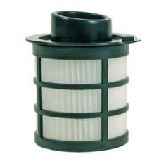 Protezione filtro Hepa ricambi originali per aspirapolveri Necchi.