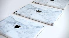 Uniqfind Marble Tablet Skins