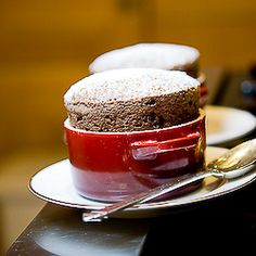 How to make the perfect chocolate soufflé