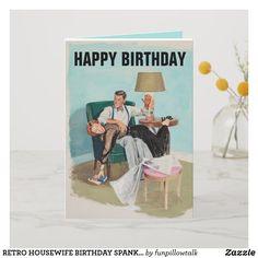 Spanking On Birthday