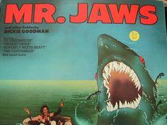 Amazon.com: Dickie Goodman: Mr. Jaws: Music