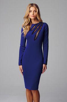 Love this Alberto Makali Dress #allabtdress #cocktaildress