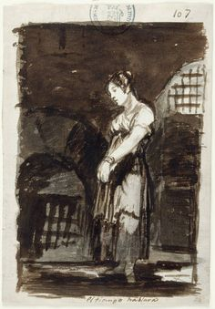 Goya en El Prado: El tiempo hablará