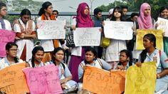 তনু হত্যার বিচারের দাবীতে হরতালে সাড়া নেই - BBC বাংলা