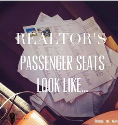 10 Signs That You Might Be a Real Estate Agent Lighter Side of Real Estate *So true* Real Estate Career, Real Estate Business, Selling Real Estate, Real Estate Tips, Real Estate Broker, Real Estate Marketing, Real Estate Quotes, Real Estate Humor, Realtor License