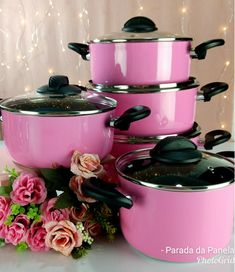 Purple Kitchen, Copper Kitchen, Kitchen Supplies, Kitchen Items, Cool Kitchen Gadgets, Cool Kitchens, Pink Kitchen Designs, Cooking Gadgets, Cooking Recipes