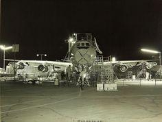 Convair , 880 | von San Diego Air & Space Museum Archives