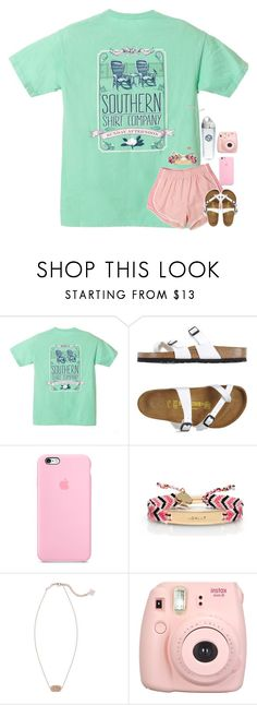 """Posting drafts before I go because I won't have wifi"" by pandapeeper ❤ liked on Polyvore featuring Birkenstock, Tervis, Kate Spade, Kendra Scott and Fujifilm"