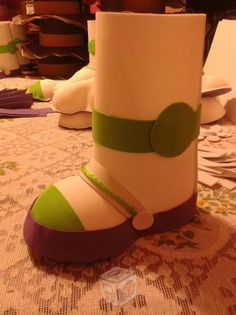 Hermosos dulceros de Toy story | Segundamano.mx | Móvil